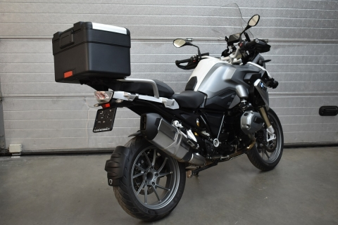 BMW GS 1200 ABS