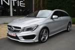 Mercedes CLA Shooting Brake 220CDI AMG