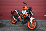KTM DUKE 390 ABS 35 KW