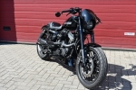 Harley 1200  ABS