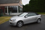VW Golf cab 16D Highline