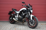 Yamaha MT07ABS