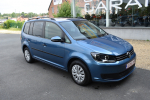 VW Touran 7 places 16D